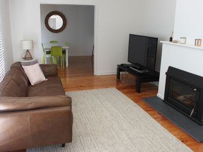Photo for Too Easy Beachhouse Normanville (Pet Friendly)