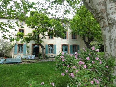 Photo for 4BR House Vacation Rental in Montlaur, Occitanie