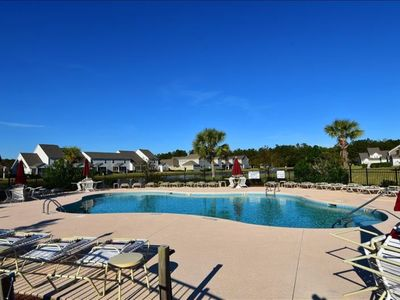 Photo for Luxurious 3BR/2.5BA Towhome in Barefoot Resort, North Myrtle Beach