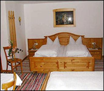 Photo for Comfort room 4bed - Draschlerhof