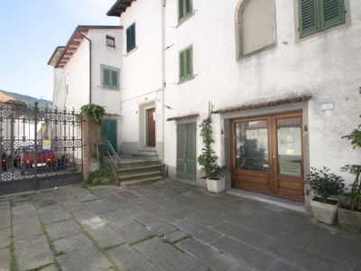 Photo for Vacation home Casa Torre  in Pistoia, Florence Countryside - 2 persons, 2 bedrooms