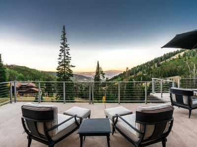 Photo for Colony Panorama | Gorgeous Alpine Views | Private Community | Concierge Services