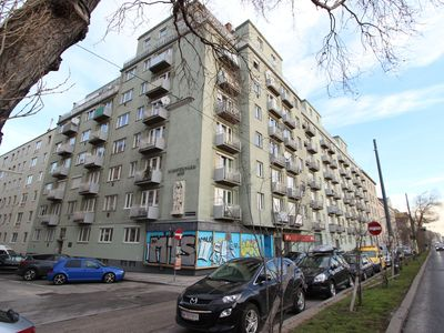 Photo for 1BR Apartment Vacation Rental in Vienna