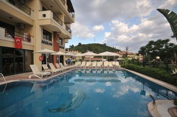 Photo for Corporate Apartment Vacation Rental in Marmaris,