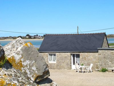 Photo for Vacation home Ti an Naod  in Plouescat, Finistère - 2 persons, 1 bedroom