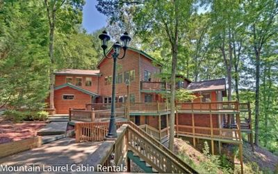 Photo for 6BR House Vacation Rental in Blue Ridge, Georgia
