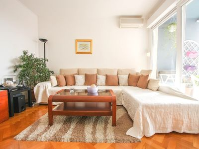 Photo for Apartment Ivana, (13604), Split, Split riviera, Croatia