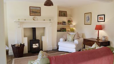 Photo for College Farm Cottage, Dog Friendly, Cotswolds