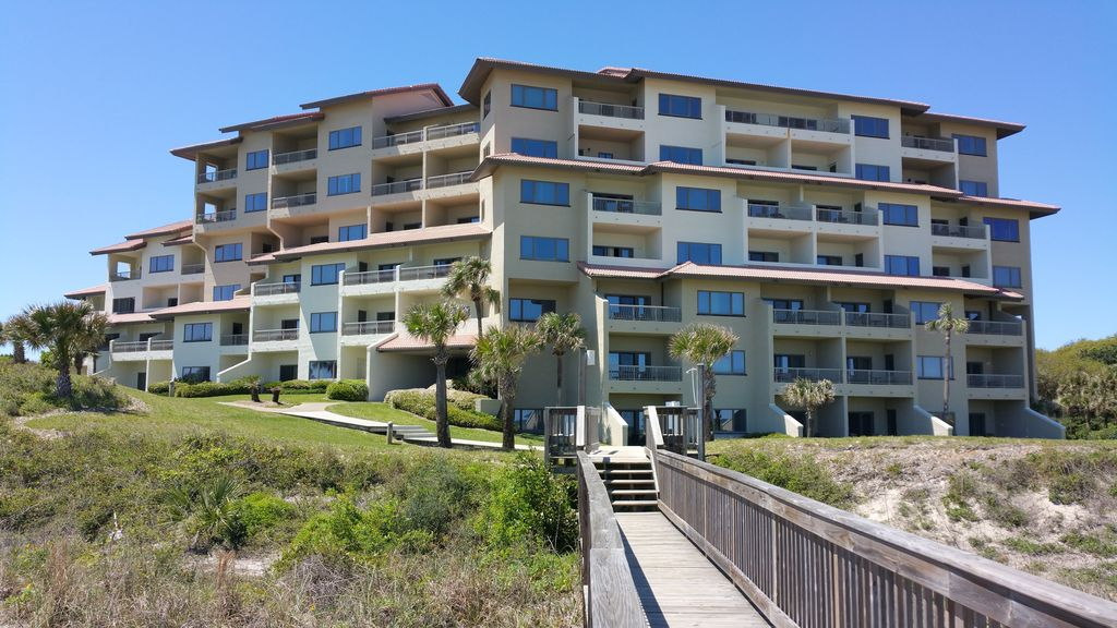 Rental Properties On Amelia Island Plantation