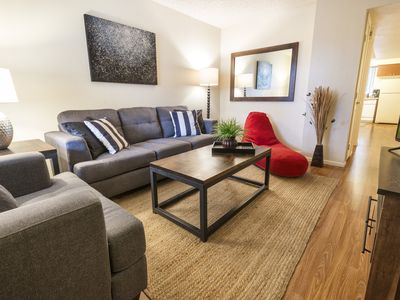 Photo for DOWNTOWN Tempe Unit around popular go-to's