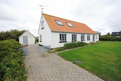 Photo for 5 bedroom accommodation in Vestervig