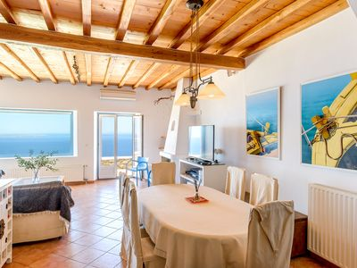 Photo for Lighthouse Villa Mykonos | Private 3 Bedroom Villa in Mykonos with private pool