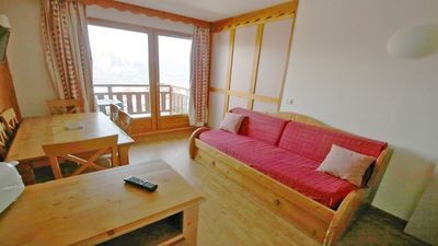 Photo for A103PAE - 2 BEDROOM APARTMENT WITH BALCONY