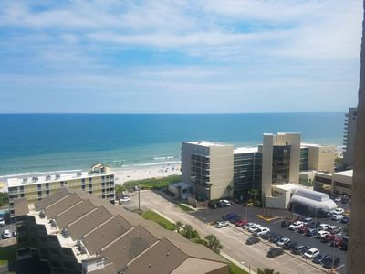 Photo for Ocean View Suite at Ocean Dunes Tower I~Unit 4125