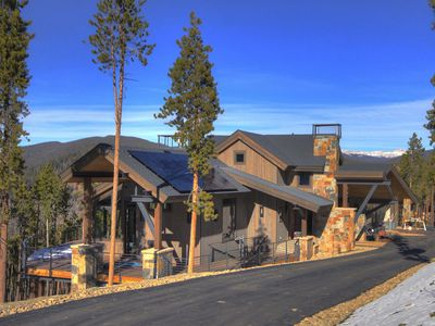 Photo for Bask in Stunning Mountain Views in this Modern and Luxurious Brand NEW Home