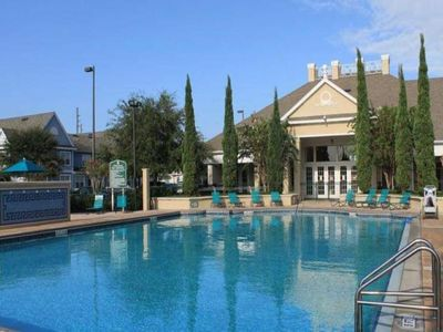 Photo for Perfect Family Vacation Spot close to major Orlando attractions!