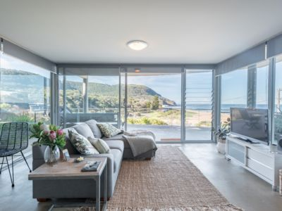 Photo for Private self contained apartment with beach and ocean views at your doorstep