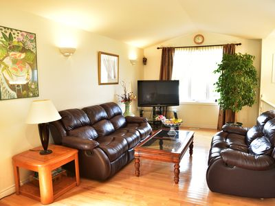 Photo for 10 years house at quiet subdivision at great location. Unbeatable cleaness.