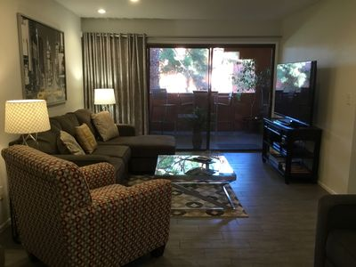 Photo for Stylish Remodel in Resort Setting: Absolutely Gorgeous! Perfect Location.