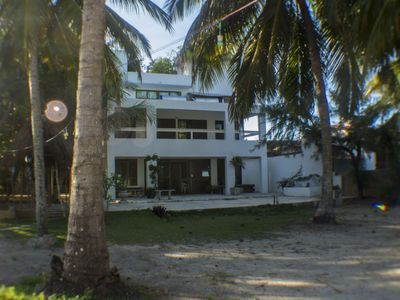 Photo for The most beautiful house - Blue Beach