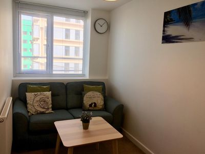 Photo for 2 Bed Apartment next to Central Train Station