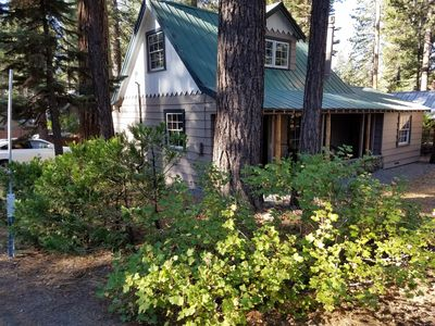 Photo for Beautiful Tahoe Remodel - Walk to Beach, Restaurants & Shops!