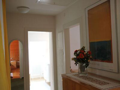 Photo for Apartment, 75 m², 2 bedrooms, max. 5 people
