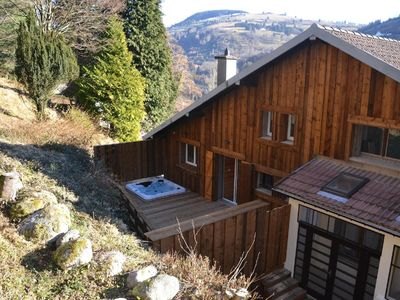 Photo for SPACIOUS GITE 15 PERS. OUTSTANDING WITH SAUNA AND EXTERIOR SPA