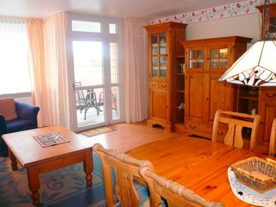 Photo for Apartment / app. for 2 guests with 44m² in Westerland (63474)
