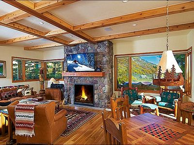 Photo for Perfect Snowmass Vacation Home in the Perfect Location (203159-1806)