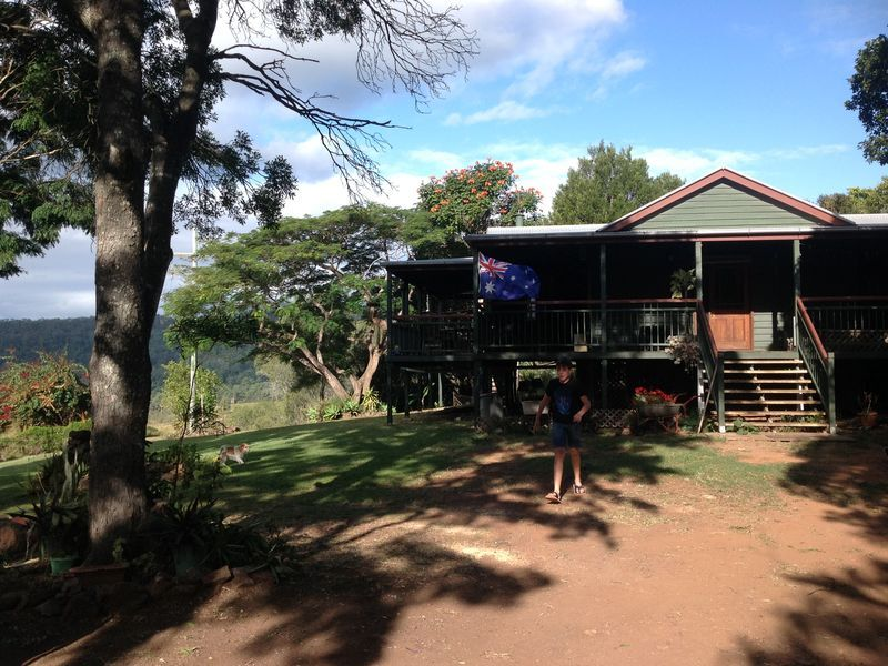 Glastonbury Country retreat - 20 mins from Gympie