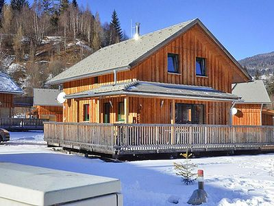 Photo for Holiday village Almdorf Stadl, Stadl an der Mur  in Steiermark - 9 persons, 4 bedrooms