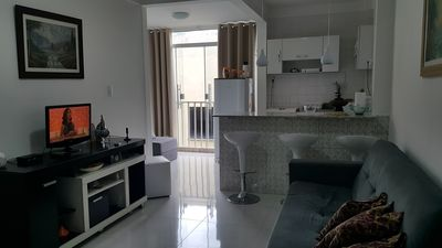 Photo for Excellent opportunity to apt. Bar / Ondina. The best location.