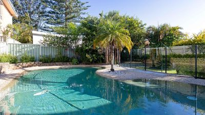 Photo for 33 Gloucester St -huge holiday house in Nelson Bay with pool and stunning water views