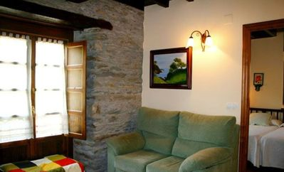 Photo for Apartments The Palace of Doiras Nº 4 Gancella