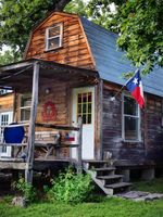 Photo for 3BR Cabin Vacation Rental in Junction, Texas