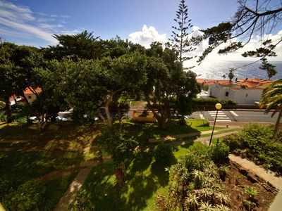 Photo for 1BR Apartment Vacation Rental in Caniço, Madeira