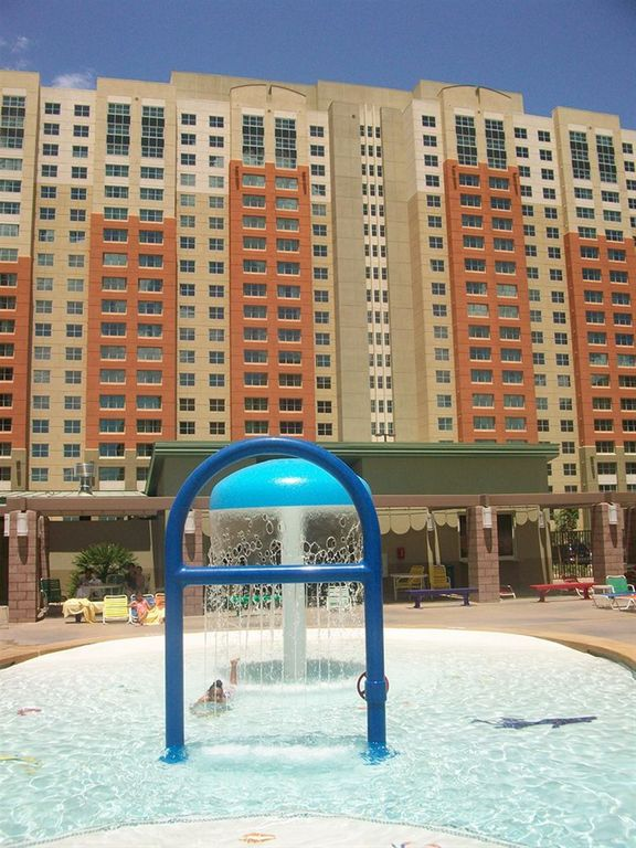 2 bedroom/2 bathroom Grandview at Las Vegas, Las Vegas ...