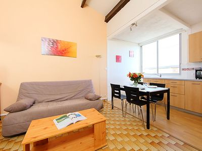 Photo for Apartment Le Jules Verne in Cap d'Agde - 4 persons, 1 bedrooms