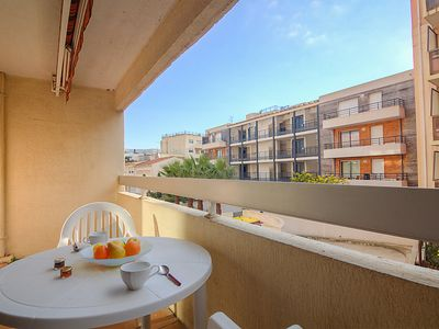 Photo for Apartment Le Semiramis  in Cavalaire, Cote d'Azur - 4 persons, 2 bedrooms