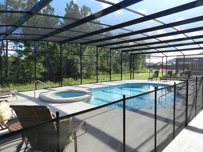 Photo for Sm215701 - Watersong - 5 Bed 4 Baths Villa