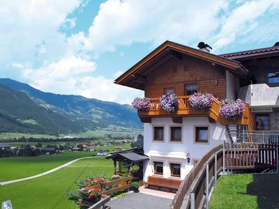 Photo for Apartment Gruber (SUZ360) in Stumm im Zillertal - 4 persons, 2 bedrooms