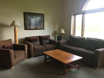 Photo for Close To Glacier Park-Meadow Lake Resort July 28 - August 4, 2019