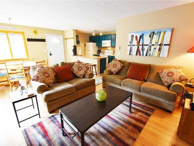 Photo for Frisco Hive: 2 BR / 2 BA condo in Frisco, Sleeps 8