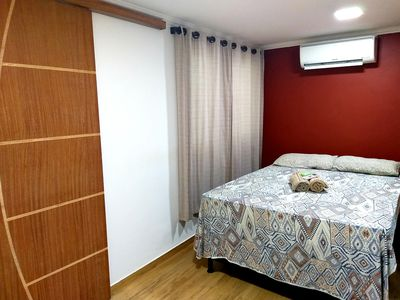 Photo for House to 5 min. from Praia Grande