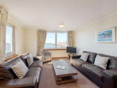 Photo for 3 bedroom accommodation in Oban, Argyll
