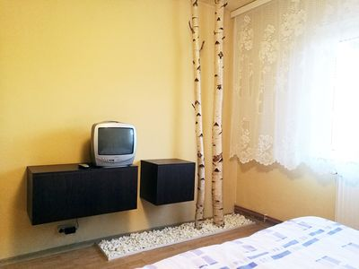 Photo for We♥Travel Spacious apartment with all amenities for a family or for six people.