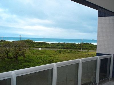 Photo for Beautiful Apartment with 3 Suites and View of Sea
