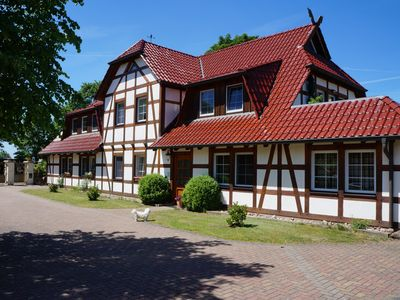 Photo for Vacation apartment directly by Müritz