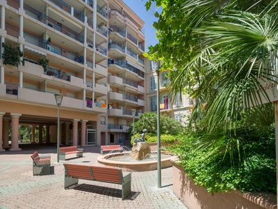 Photo for 1 bedroom accommodation in Menton